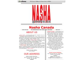 nashagazeta.ca