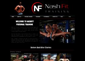 nashfittraining.com