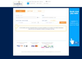 nashirahotels.hweb.com