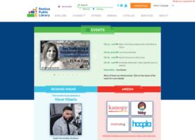 Nashualibrary.org