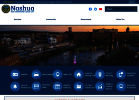nashuanh.gov