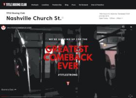 nashville-churchst.titleboxingclub.com