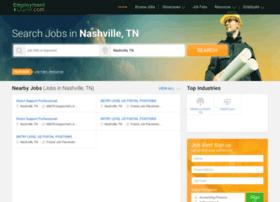 nashville.employmentguide.com