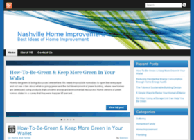 nashvillehomesimprovement.com