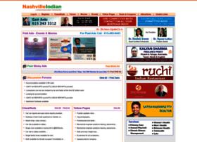 nashvilleindian.com