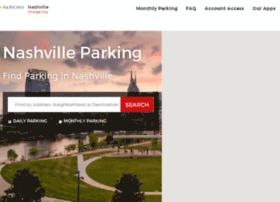 nashvilleparking.spplus.com