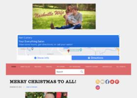 nashvillewife.com