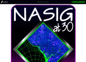 nasig2015.sched.org