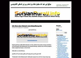 nasihatonline.wordpress.com