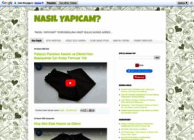 nasilyapacam.blogspot.com