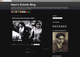 nasir-eclectic.blogspot.sg