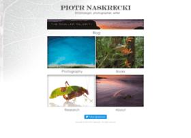 naskrecki.com