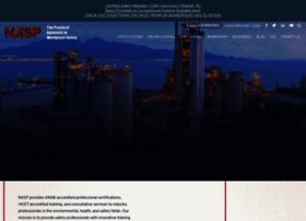 naspweb.com