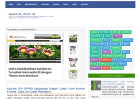 nasrul.web.id