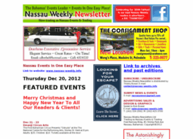 nassau-weekly.info