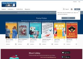 nassau.libraryreserve.com