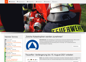 nassauischer-feuerwehrverband.de