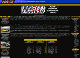 nasscar.com