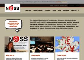 nasschools.org.uk