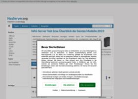 nasserver.org