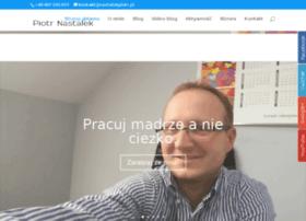 nastalekpiotr.pl