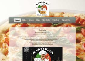 nastolankebabpizza.fi