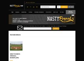 Nastybreaks.com