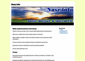 nasz.info