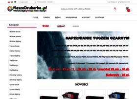 naszadrukarka.pl