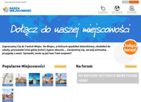 naszamiejscowosc.com
