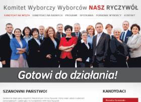 naszryczywol.pl