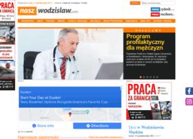 naszwodzislaw.com