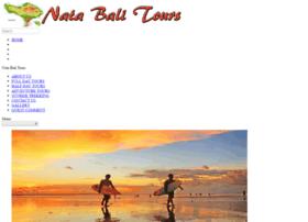 natabalitours.com