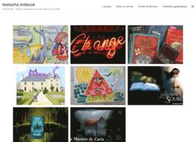 natacha-artbook.com