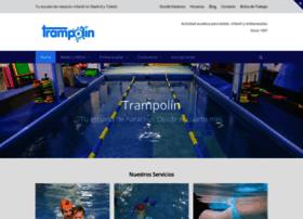 natacion-bebes.es