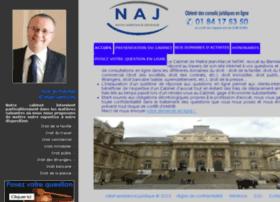 nataf-assistancejuridique.fr