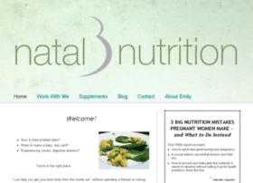 natal-nutrition.com