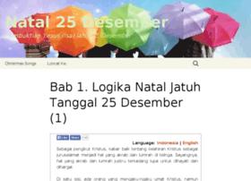 natal25desember.com