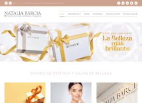 nataliabarcia.com