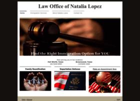 natalialopez.net