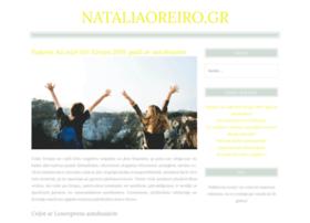 nataliaoreiro.gr