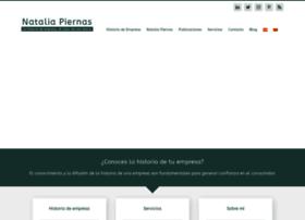 nataliapiernas.com