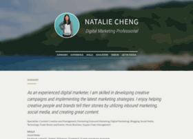 natalie-cheng.strikingly.com