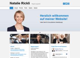 natalie-rickli.ch