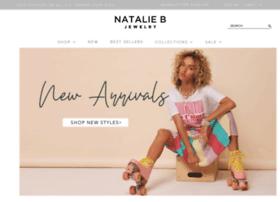 nataliebjewelry.com
