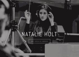 natalieholtmusic.com