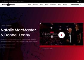nataliemacmaster.com