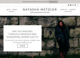 natashametzler.com