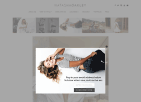 natashaoakleyblog.com