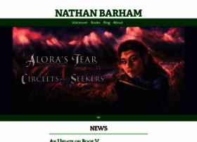 natebarham.com